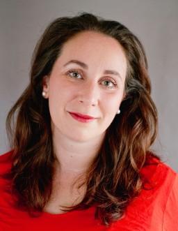 Emily Achenbaum Harris